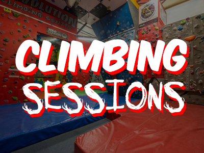Climbing Sessions