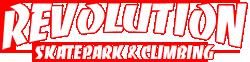 Revolution Climbing Logo